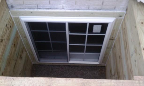 egress window 2