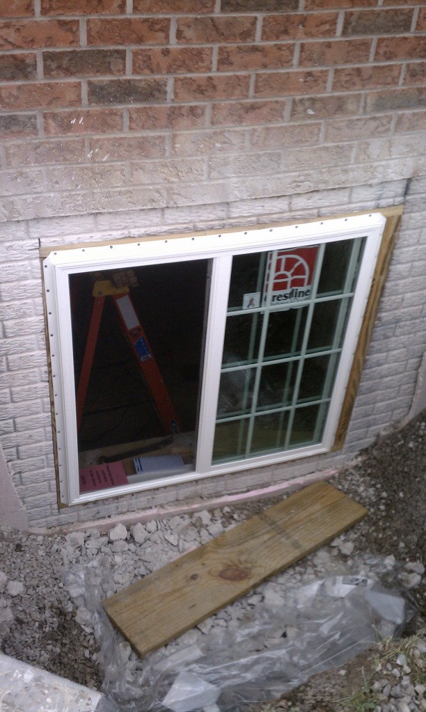 Window Replacement ~ Gerken Construction