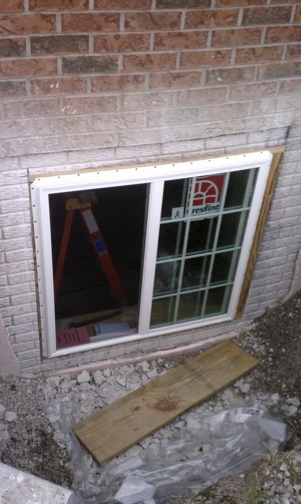 Window Replacement ~ Gerken Construction