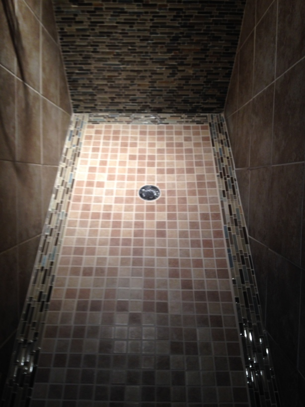 Custom Tile Shower2